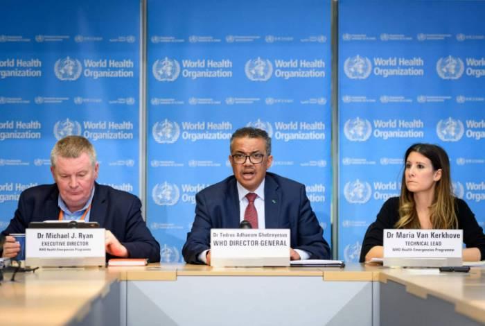 Organização Mundial da Saúde (OMS) batizou o plano da vacina contra covid-19 de Covax