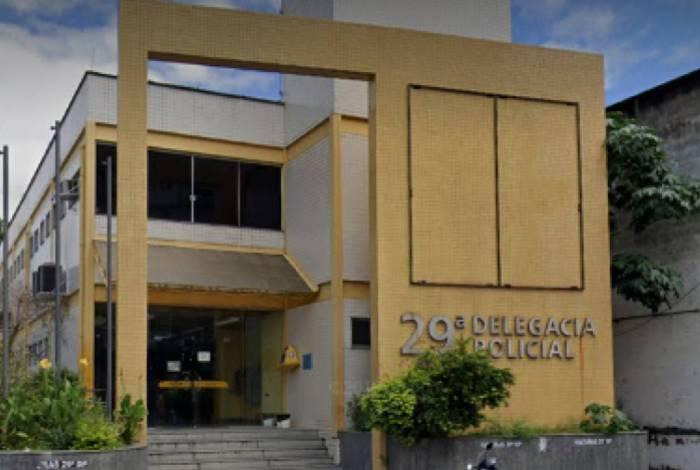 Ocorrência foi registrada na delegacia de Madureira, Zona Norte