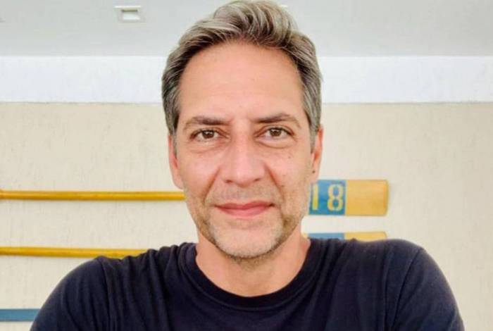 Luís Ernesto Lacombe estaria negociando com a RedeTV!