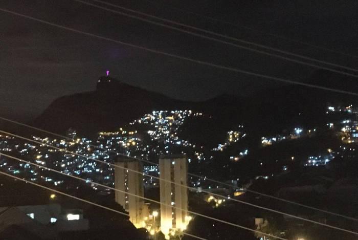 Intenso tiroteio na região central do Rio