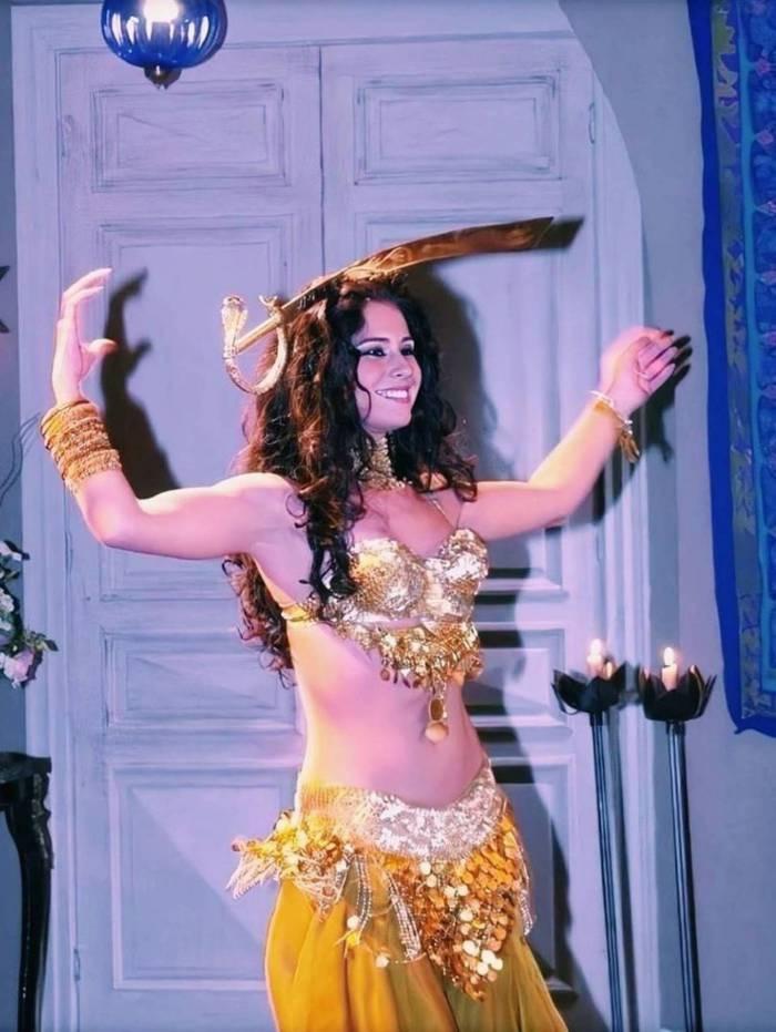 Giovanna Antonelli viveu a protagonista de 'O Clone', Jade