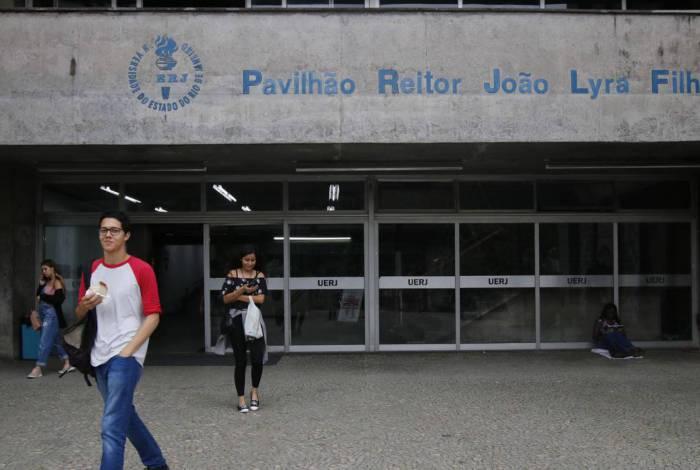 Universidade do Estado do Rio de Janeiro (UERJ)