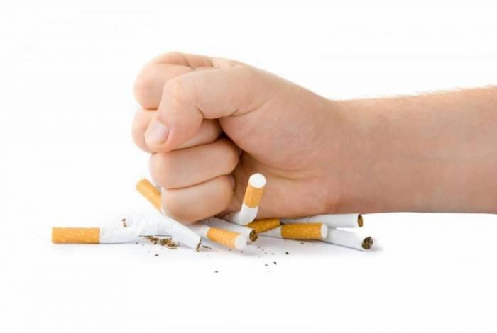Grupos de ajuda contra o tabagismo terão sessões ainda neste mês