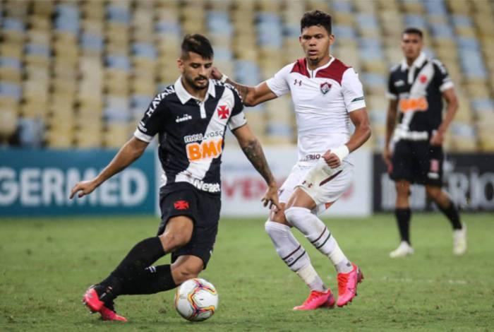 Último duelo entre as equipes terminou com vitória no Fluminense