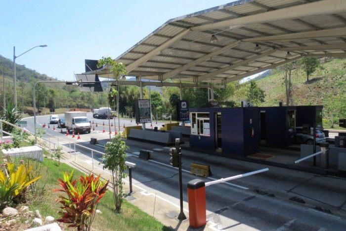 RJ-116 que liga Itaboraí ao município de Macuco tem esquema especial de trânsito no Natal