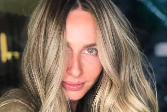 Mariana Weickert terá estreia adiada no 'Domingo Espetacular'