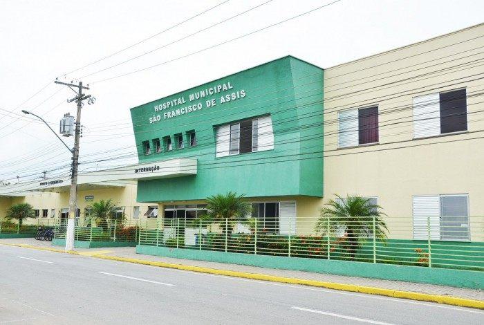Hospital Municipal São Francisco de Assis