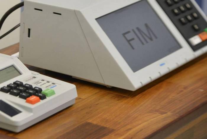 O Tribunal Superior Eleitoral (TSE) conclui a assinatura digital e lacração dos sistemas eleitorais que serão usados nas eleições de outubro