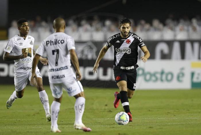 Vasco, Benítez