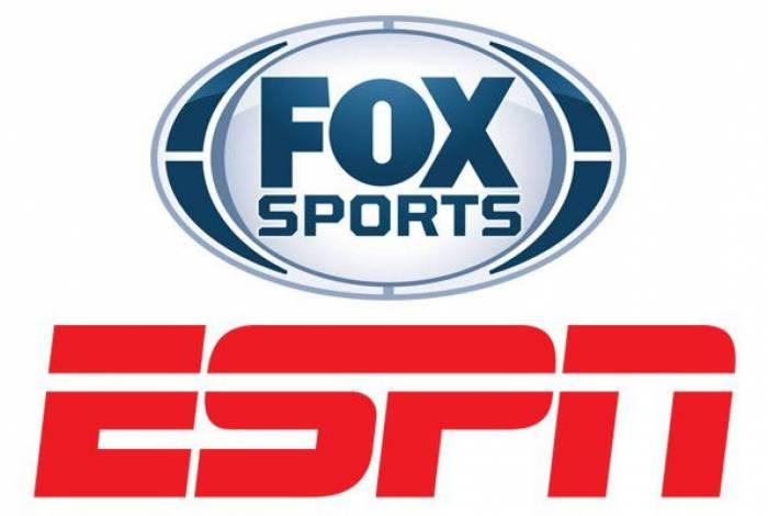Fox Sports se fundiu com a ESPN