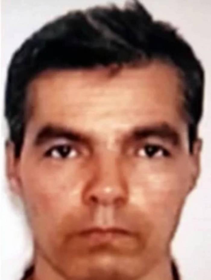 Renato Figueiredo é procurado há cerca de um ano