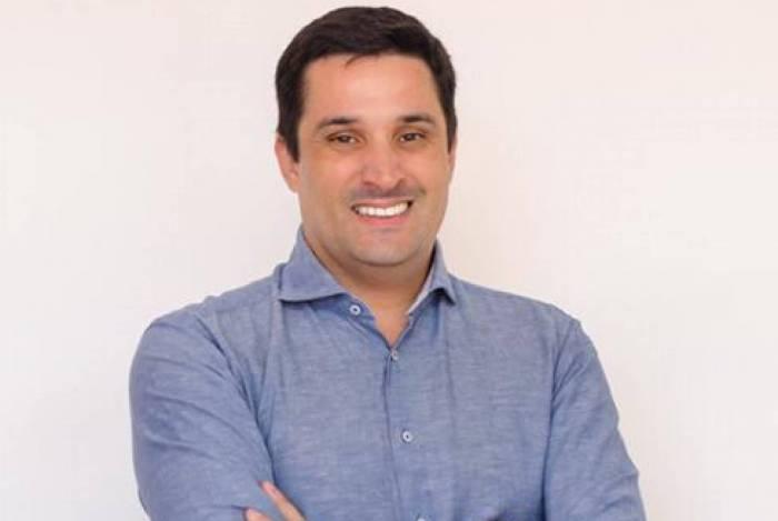 Entrevista com o pré-candidato a prefeito de Volta Redonda, Alex Martins do PSB
