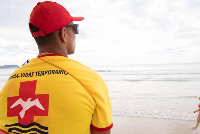 Sete banhistas morrem afogados em praias do litoral de São Paulo