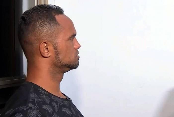 Goleiro Bruno