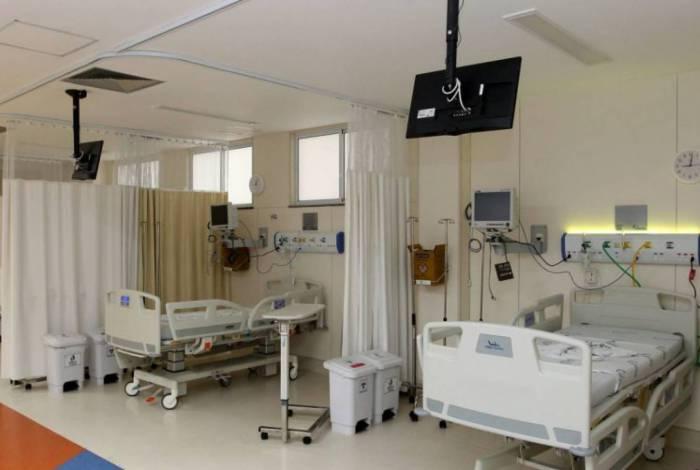 O lugar atendeu apenas pelo Sistema Único de Saúde (SUS) e fechará as portas seguindo a programação inicial de funcionar por quatro meses