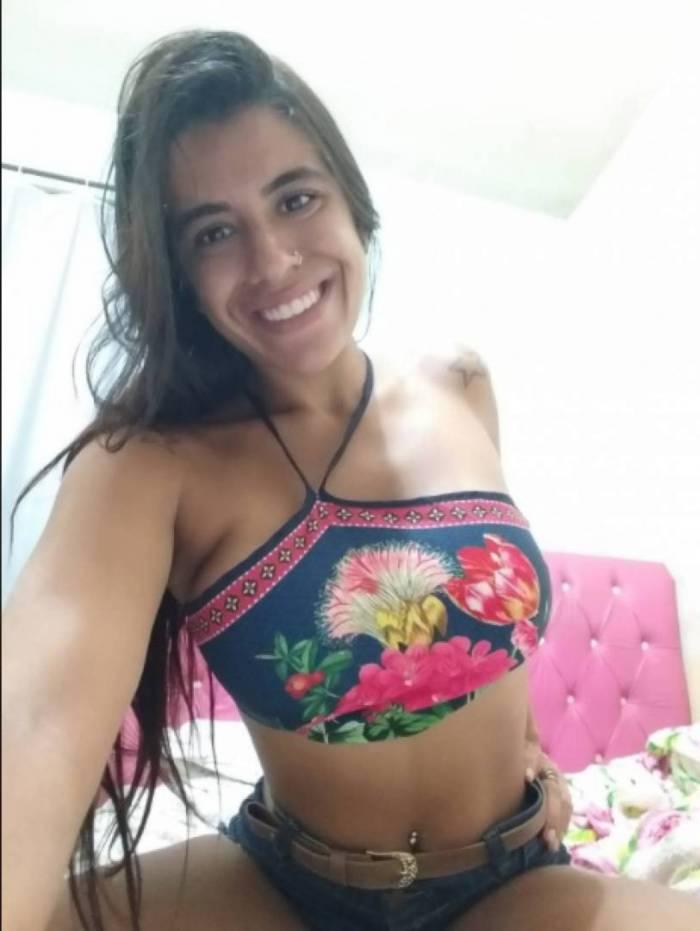 Luane Rios