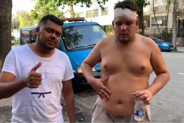 Após sequestro e tortura na Rocinha, PMs resgataram turistas