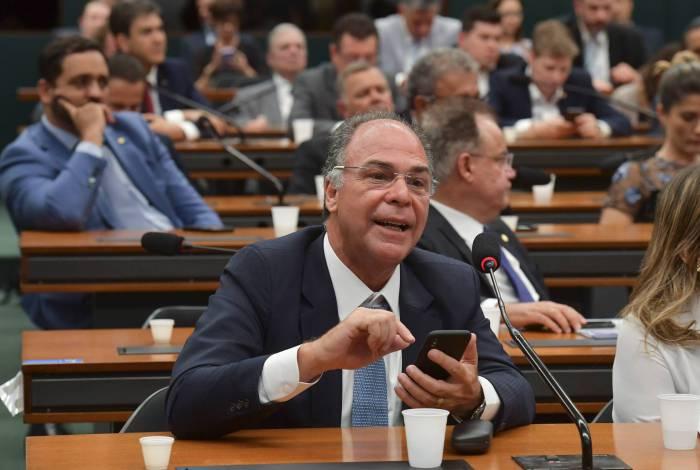 Líder do governo no Senado, Fernando Bezerra Coelho, quer que seja garantida o direito a uma renda mínima a todo cidadão brasileiro