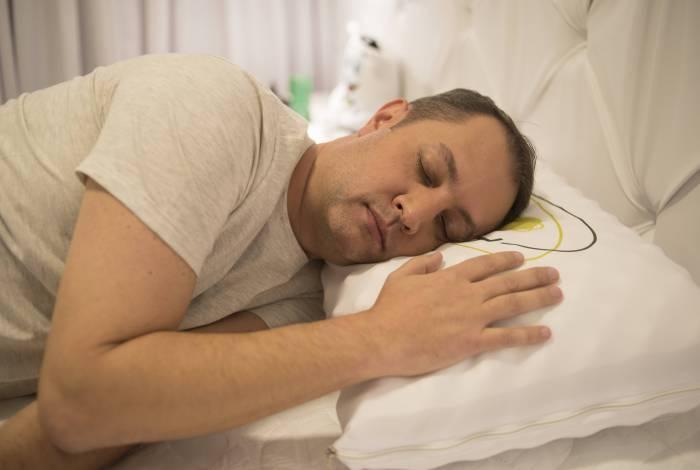 Pessoas que sofrem de apneia obstrutiva têm 3x mais chances de falacer por covid-19