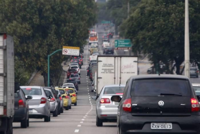 Lei que permite parcelamento de multas de trânsito é sancionada