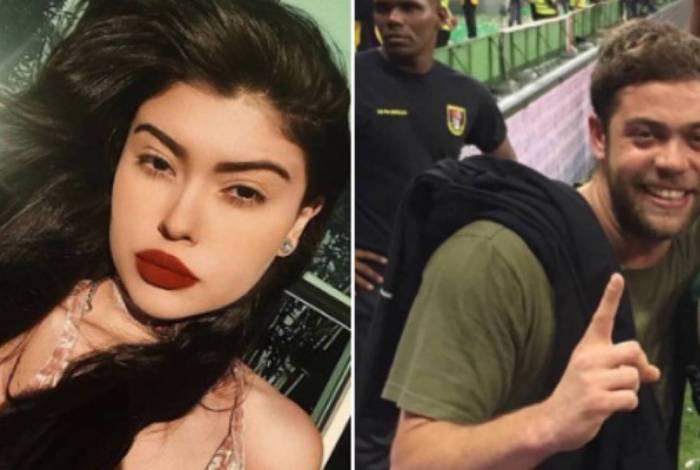 André Aranha é acusado de estuprar Mari Ferrer, em episódio ocorrido em 2018