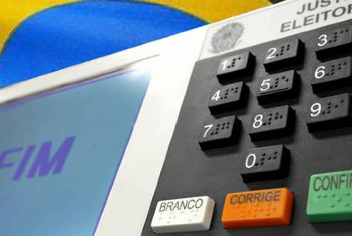 Eleitor terá segurança contra a covid no dia da votação