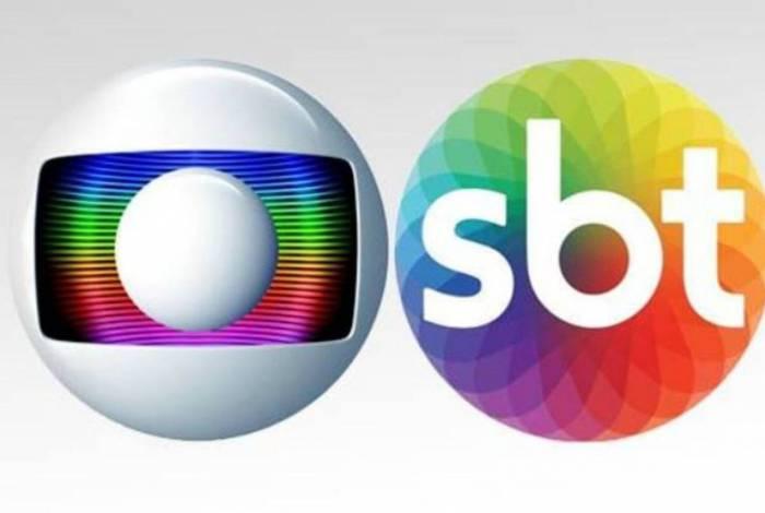 Globo x SBT