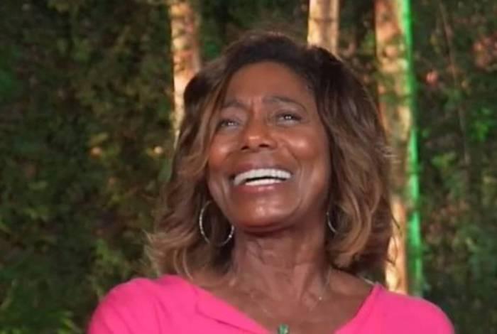 Gloria Maria volta ao 'Globo Repórter' após tumor no cérebro