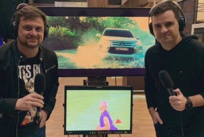 Conmebol TV estreou nesta terça-feira