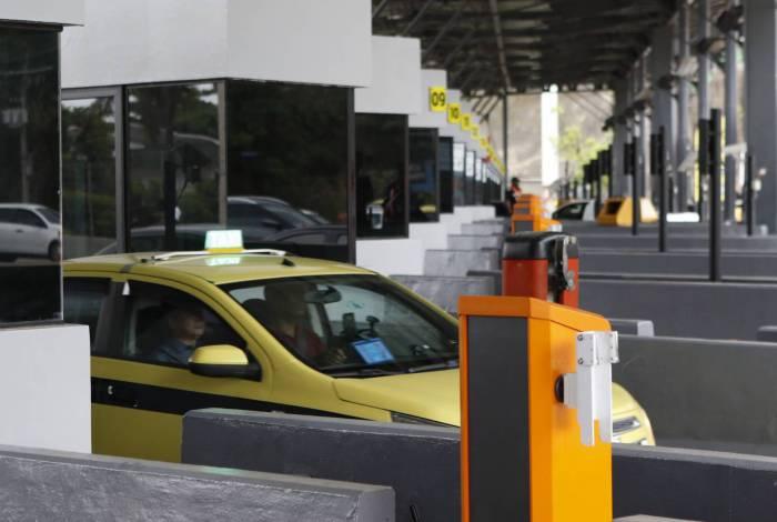 Linha Amarela