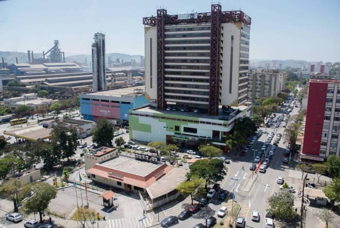 Volta Redonda sobe 58 posições em ranking sobre controle interno do MPRJ