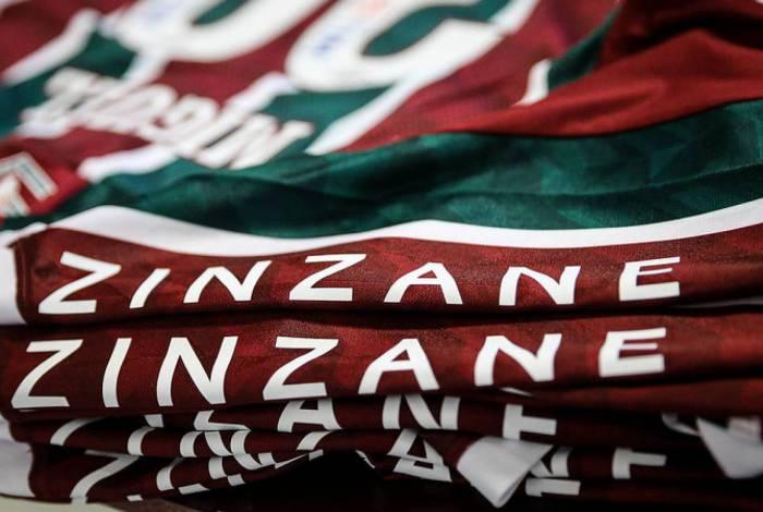 O Tricolor das Laranjeiras conseguiu firmar um acordo com uma marca de roupas carioca até 2021