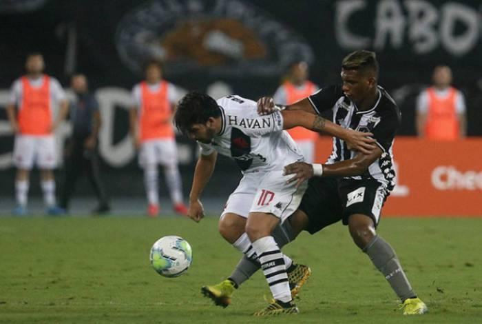 Botafogo e Vasco se enfrentam nesta quinta-feira