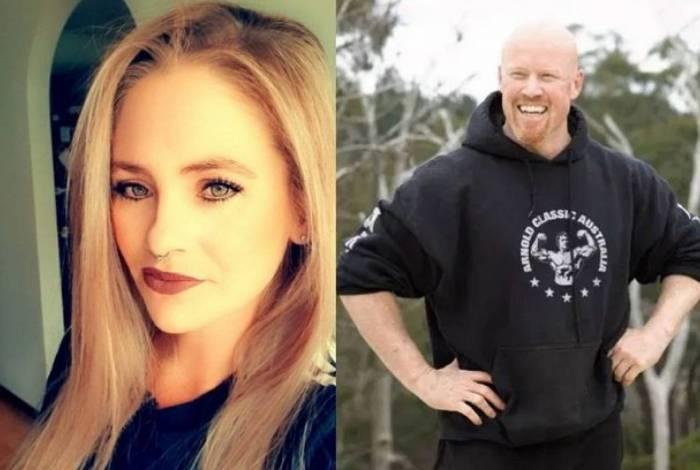 Karlie Staples denunciou Peter Snodgrass e ele foi para a cadeia