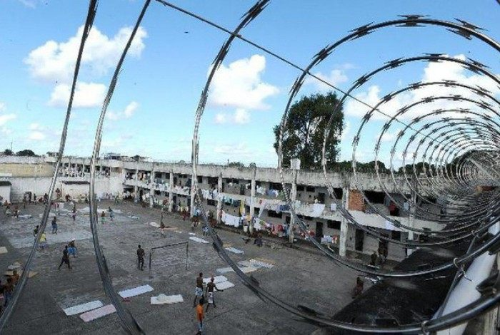Benefício da saída de Visita Periódica ao Lar foi prorrogado até 25 de janeiro