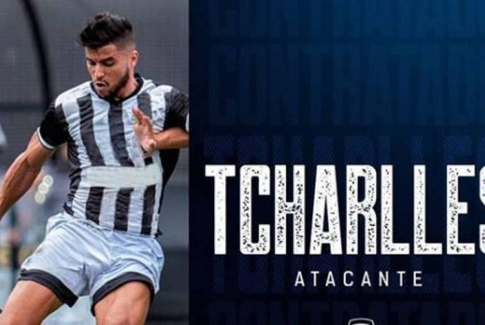 Tcharlles
