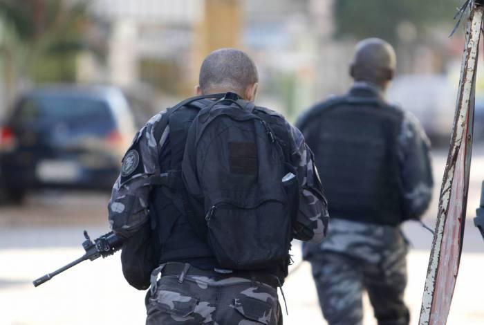 Operação Policia