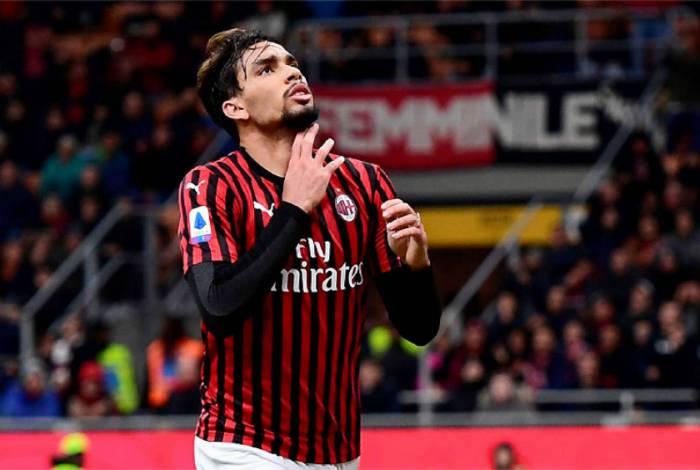 Jogador do Milan, Paquetá pode ter seu futuro em Lyon
