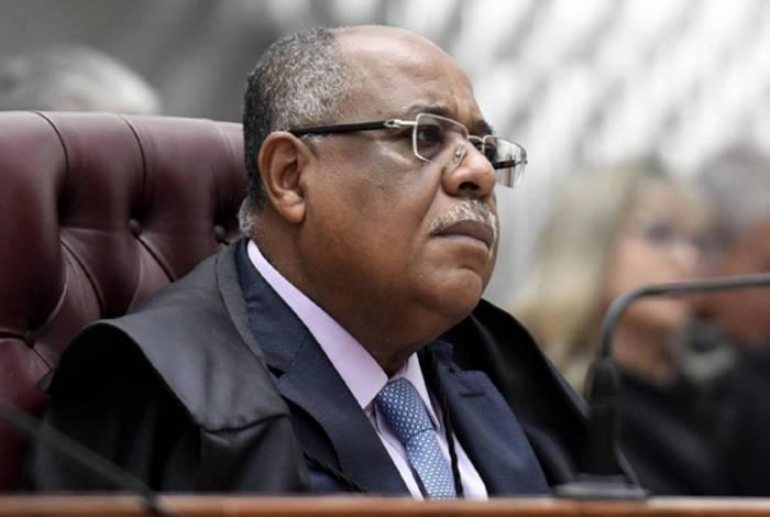 Ministro Benedito Gonçalves, do STJ