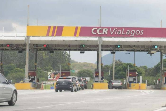 CCR Via Lagos