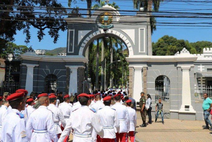 Colégio Militar do Rio de Janeiro