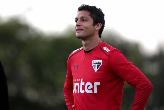Anderson Martins, zagueiro