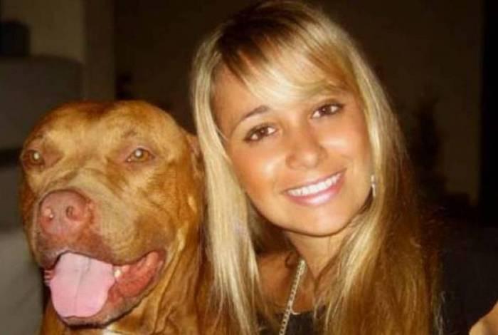 A engenheira Patrícia Amieiro desapareceu em 2008, na Barra