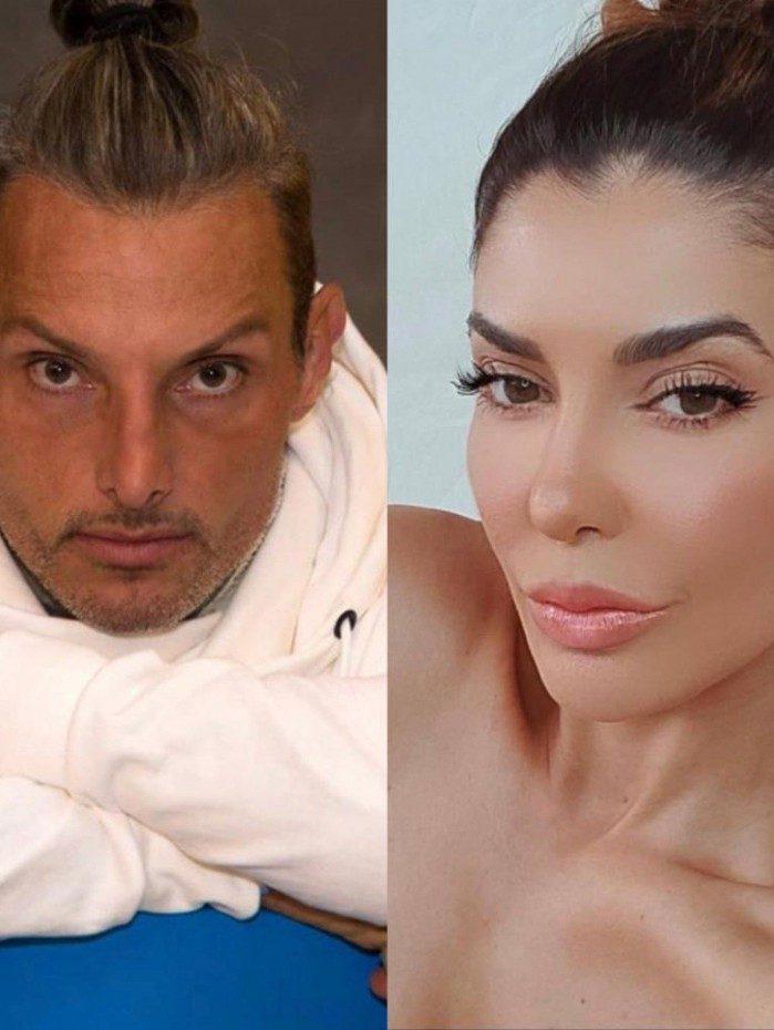 Juliano Ceglia disse que irá pedir a ex, Tati Bonilha, em casamento
