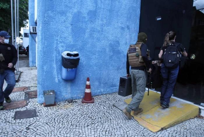 Delegacia de Polícia Federal de Niterói