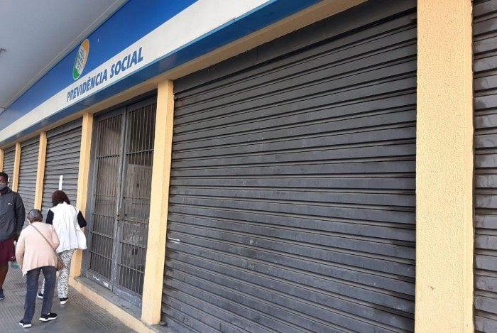 MPF enviou ofício à gerênicia do INSS sobre funcionamento de agências da Região Serrana