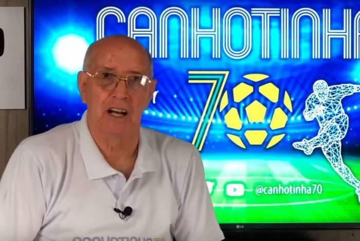 Gerson fez duras críticas à equipe do Fluminense após eliminação da Copa do Brasil