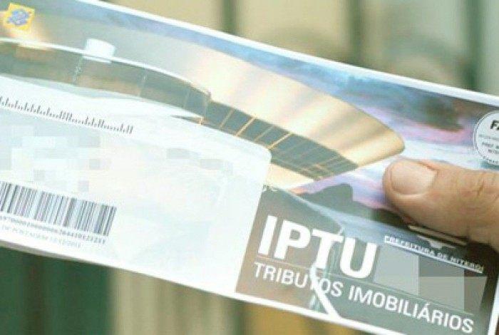Na pesquisa, foram considerados o IPTU (municipal), IPVA (estadual), contribuição previdenciária e IRPF (ambos federais)