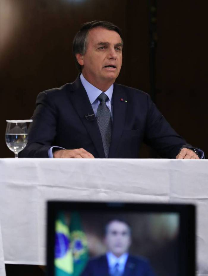 Presidente, Jair Bolsonaro