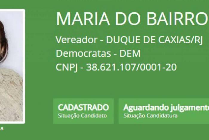 Conheça candidatos a vereador com nome engraçado em Duque de Caxias